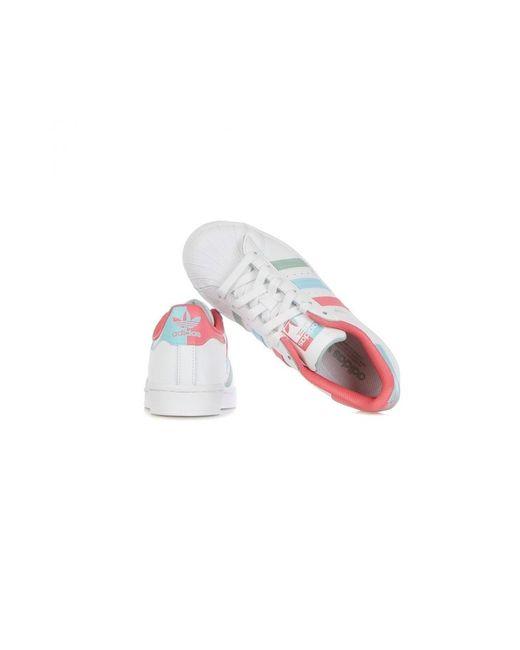 Sneakers Fz0649 Adidas en coloris White