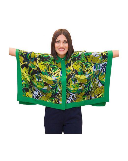 iBlues Camicia in het Green