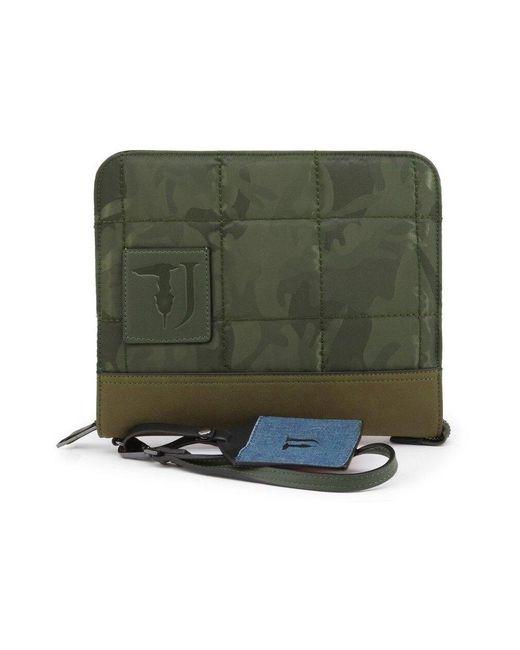 Trussardi Bag Ticinese_71b00105-98 in het Green