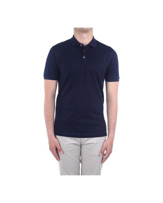 Chemise M0T618356 Polo U.S. POLO ASSN. pour homme en coloris Blue