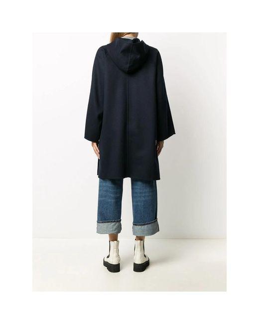 Loewe Coat in het Blue