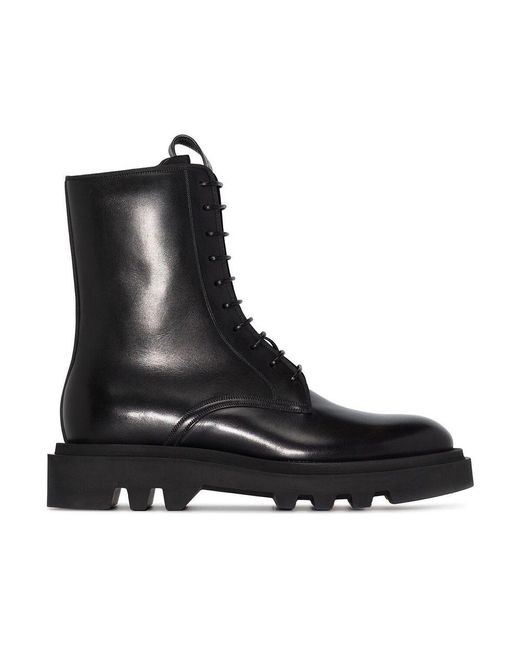 Givenchy Stiefel in Black für Herren