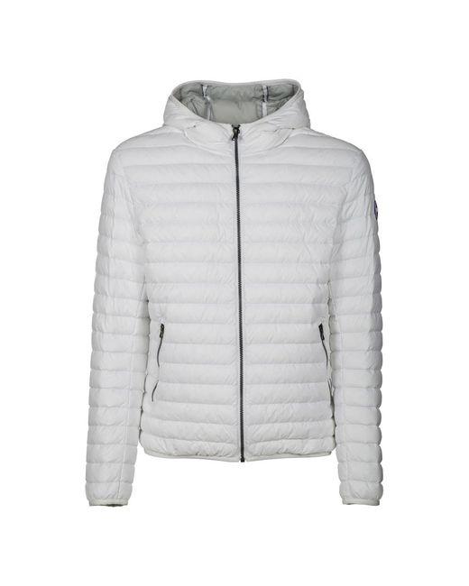 Colmar Original Coat in het White voor heren