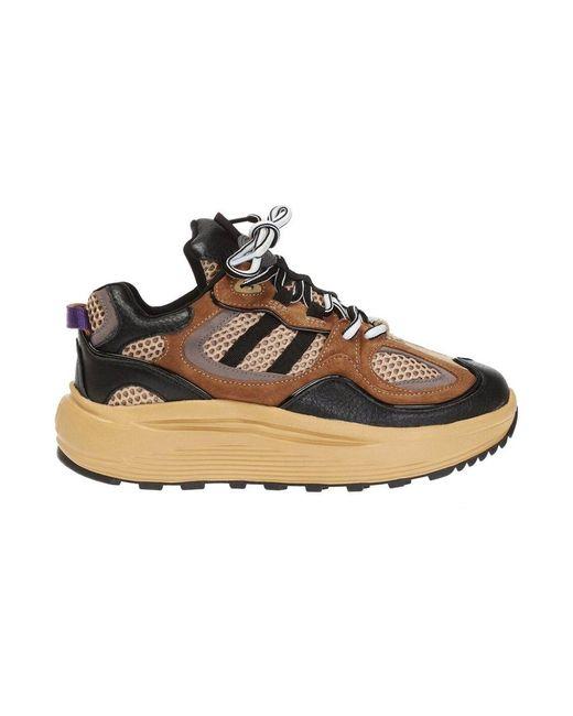 Eytys 'jet' Sneakers in het Brown