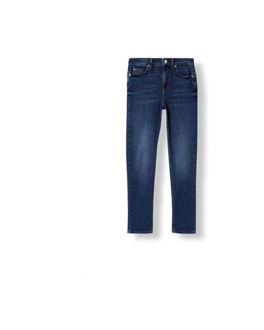 Liu Jo S/s Jeans in het Blue