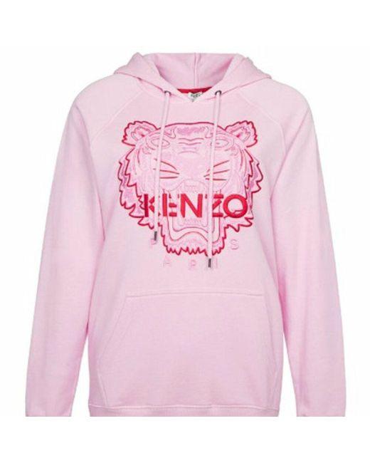 KENZO Sweaters in het Pink