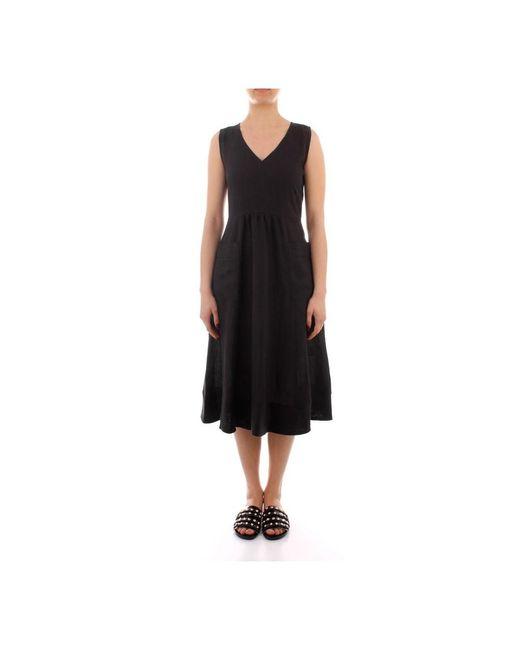 Michael Kors Antibes Dress in het Black