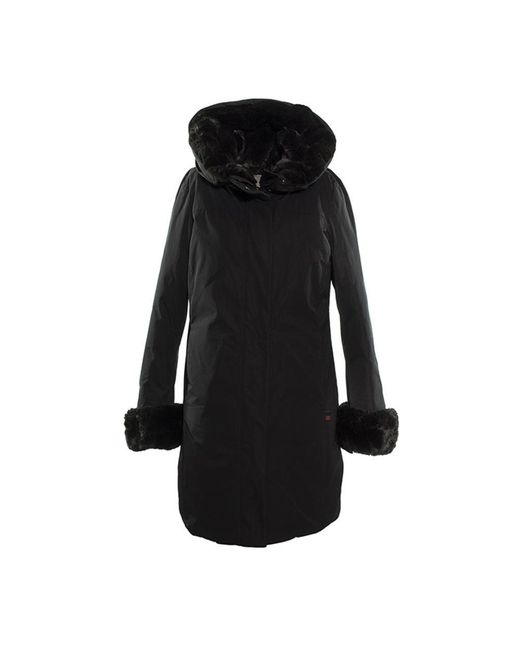 Blazer di Woolrich in Black