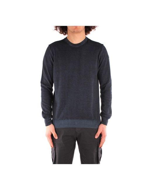 North Sails 698511 Knitwear in het Blue voor heren