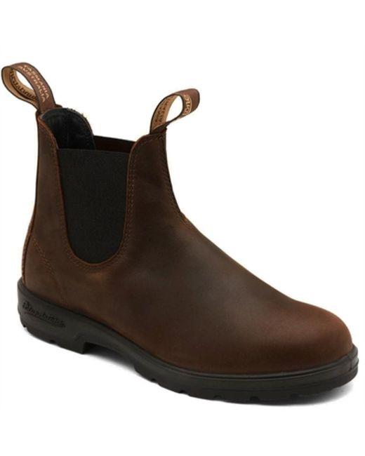 Blundstone 1609 Chelsea Boots in het Brown