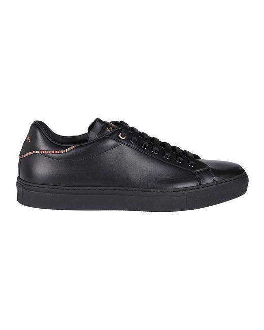 Paul Smith Sneakers in het Black voor heren