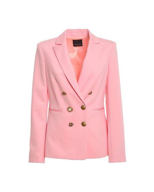 Pinko Alexia 1 Blazer in het Pink