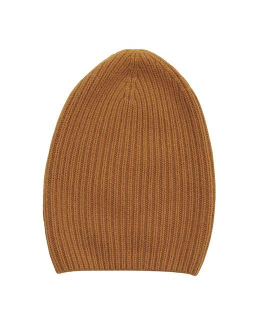 Mes Demoiselles Hats in het Brown