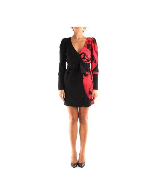 Dress Guess en coloris Red