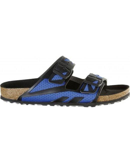 Arizona Sandals Birkenstock pour homme en coloris Blue