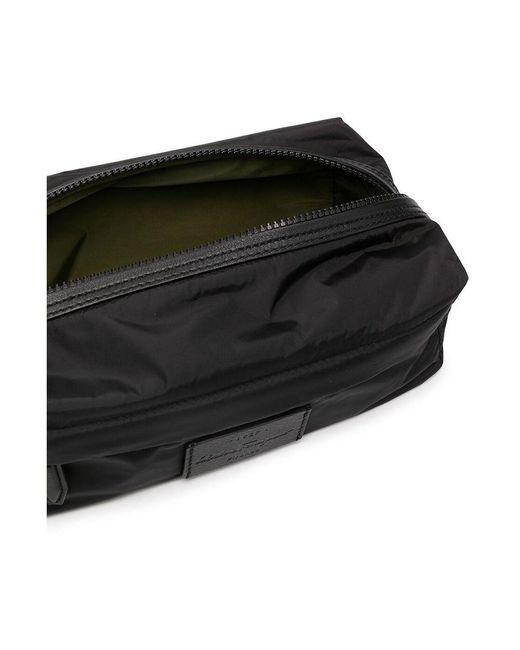 Bag Negro Ferragamo de hombre de color Black