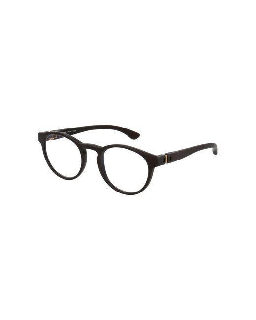 Spectre 325 Sunglasses Negro Mykita de hombre de color Black