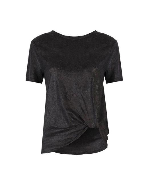 """Pepe Jeans T-shirt """"lua"""" in het Black"""