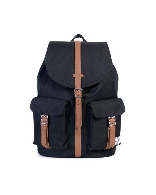 Herschel Supply Co. Dawson Backpack 13.0 Black Tan