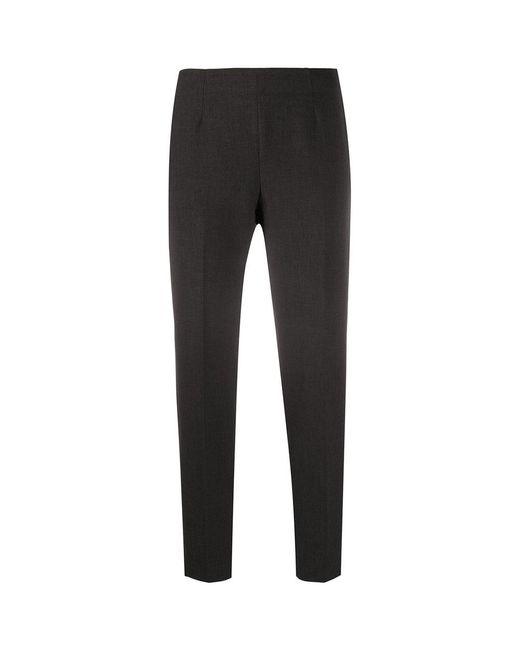 Capri dress pants di Peserico in Gray