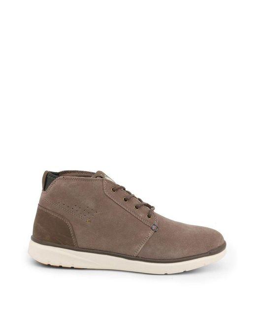 Boot Ygor4128W9_Sy1 U.S. POLO ASSN. pour homme en coloris Brown