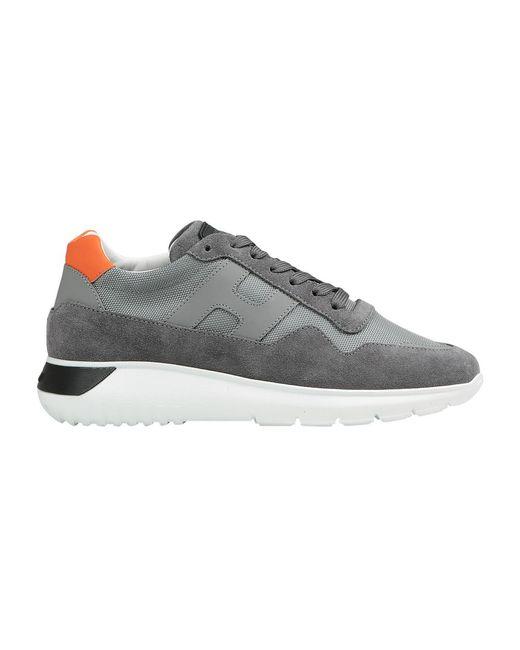 Hogan Sneakers in het Gray voor heren