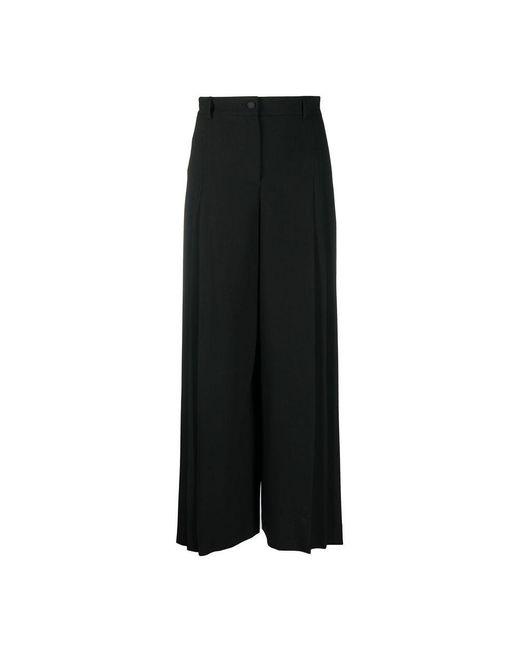 Dolce & Gabbana Trousers in het Black