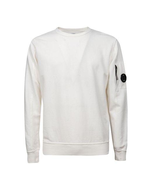 Altea Sweater in het White voor heren