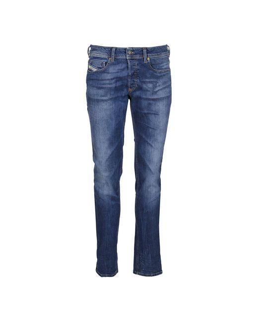 Jeans di DIESEL in Blue da Uomo