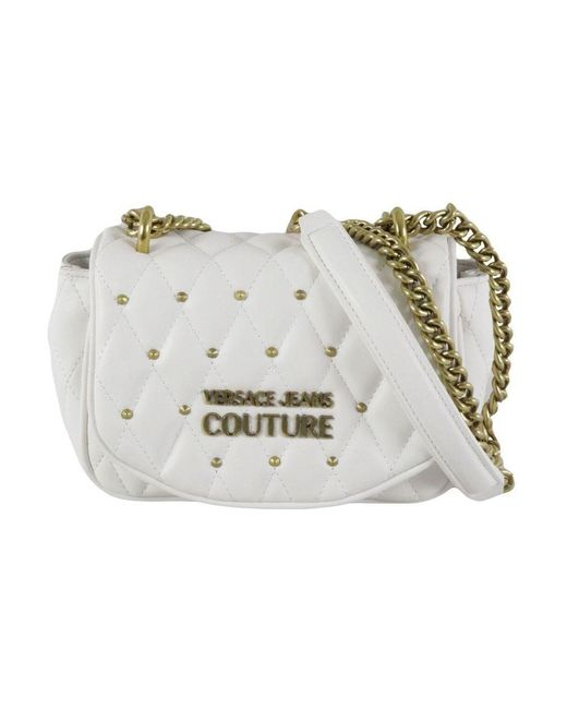 Versace Jeans Borsa A Tracolla Bag in het White