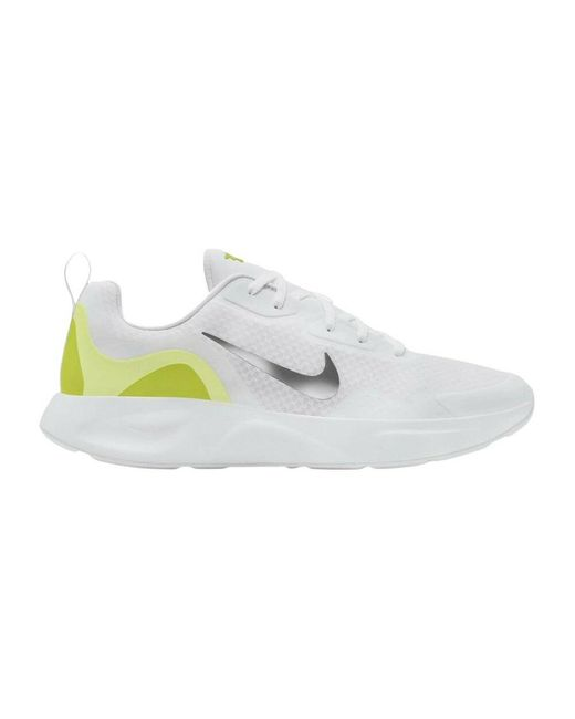 Nike 010 Scarpe* in het White voor heren