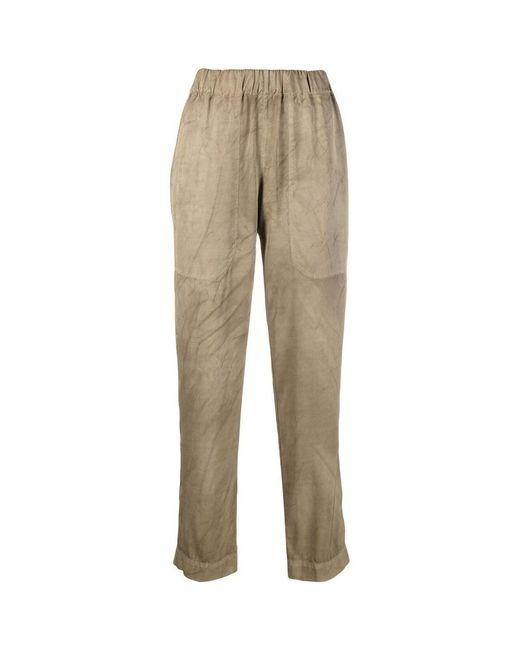 Dondup Trousers in het Natural