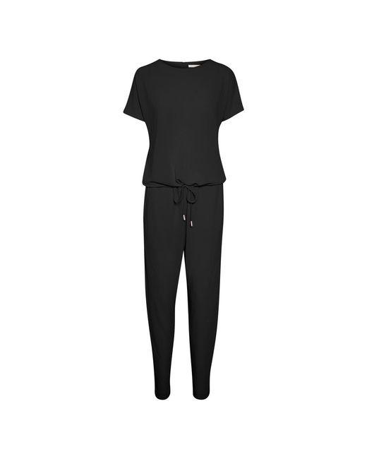 Inwear Siri Jumpsuit in het Black