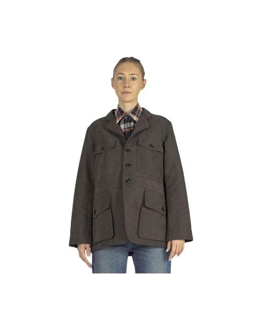 Jacket di Chimala in Gray