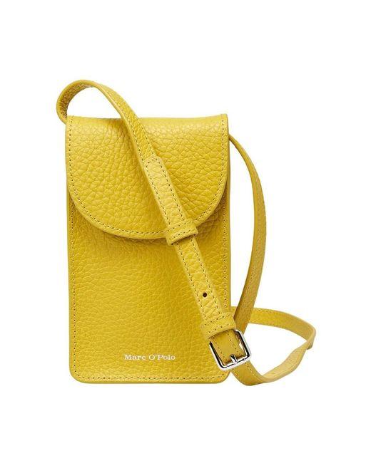 Marc O'polo Bag in het Yellow