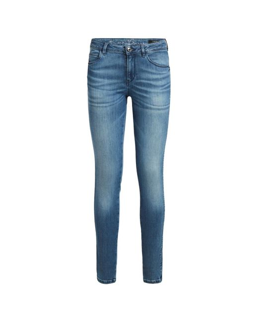Guess Jeans in het Blue