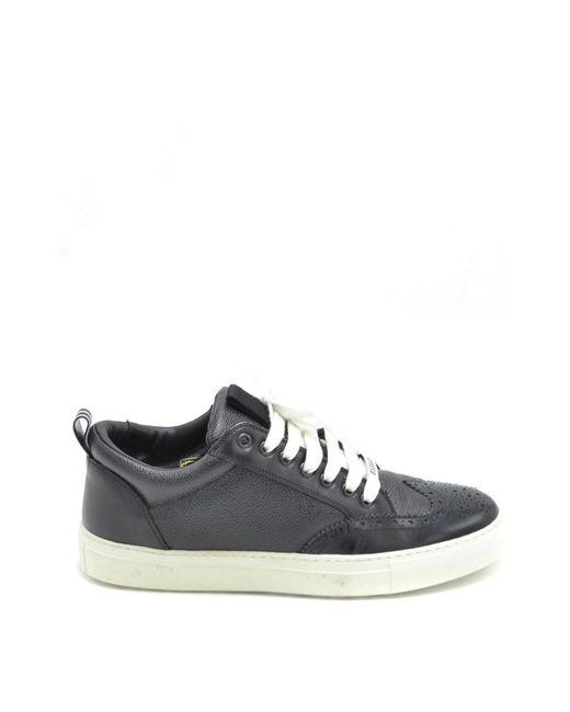 DSquared² Sneakers in Black für Herren