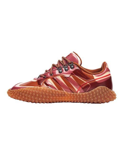 Sneakers Adidas pour homme en coloris Brown