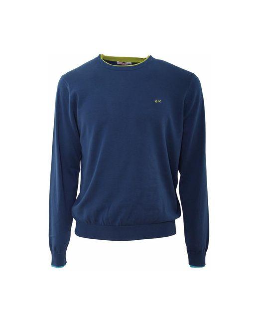 Sweater Guess pour homme en coloris Blue