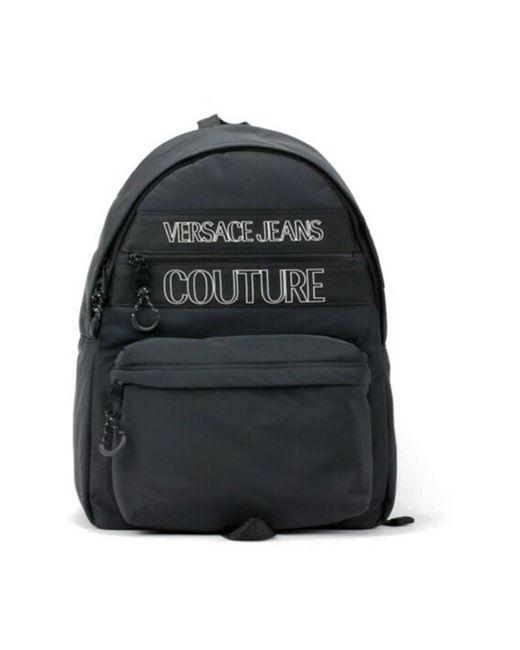 Versace Jeans E1ywaba1-71895 Backpack in het Black voor heren
