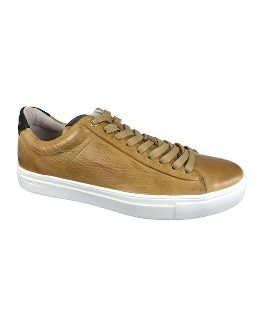 Blackstone Sneakers in Brown für Herren