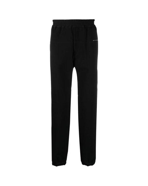 Trousers di 1017 ALYX 9SM in Black da Uomo