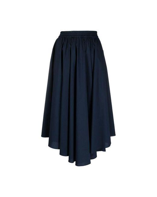 Michael Kors Skirt in het Blue