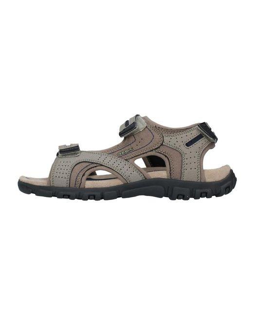 Geox Sandals in Natural für Herren