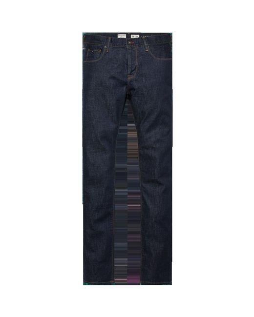 Denton Jeans di Tommy Hilfiger in Blue da Uomo