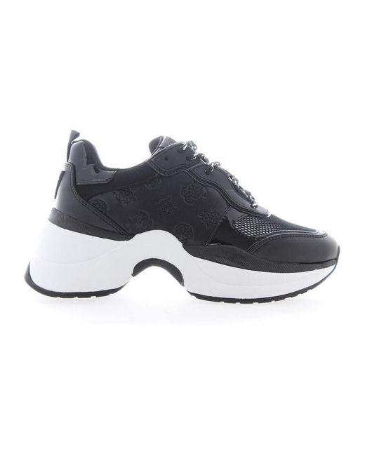 Sneakers Guess en coloris Black