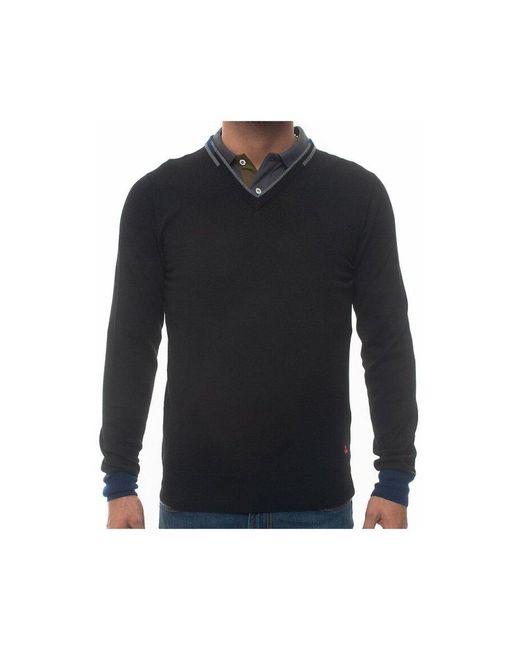 Peuterey Sweater in het Green voor heren