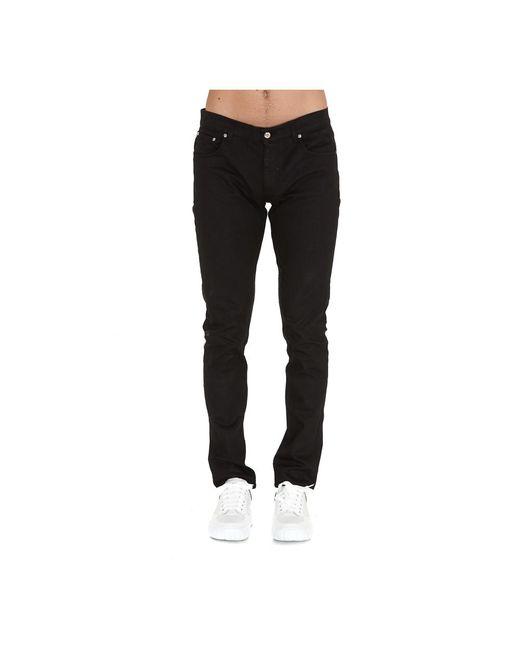 Alexander McQueen Jeans in het Black
