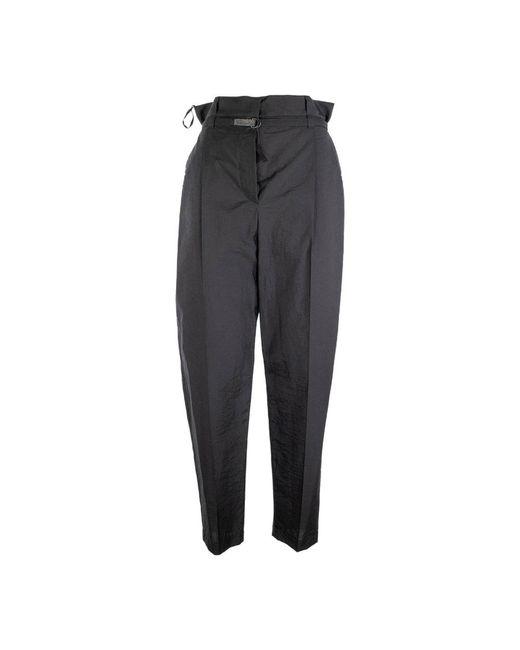Brunello Cucinelli Pantaloni in het Black