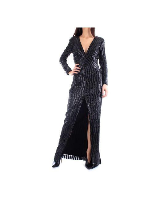 John Richmond Rwa19431ve Dress Women Black